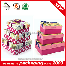 Customized cardboard gift boxes with lids manufacturers, suppliers, exporters