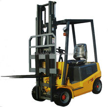 scarifier machine for road construction small tractor electric forklift with ce