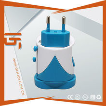 Top Selling New Arrival International world power adaptor