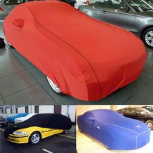 elastic material sports car cover,waterproof atv cover at factory price