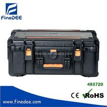493720 hard waterproof plastic safety case