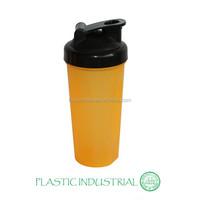 BPA free 500ML/16OZ Shaker bottle
