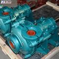Hydrocyclone pompe centrifuge