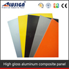 Alusign acp bond and building outer-wall acp aluminum composite panels