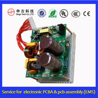 Electronic PCBA manufacturing, pcba with Yamaha smt line,pcba assembly