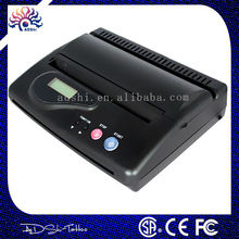 Tattoo Black and Silver Thermal Copier Machine ,USB Tattoo Stencil Flash Copier Thermal Copy Paper Machine