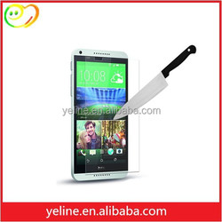 Cheap original tempered glass screen protector for htc one x, Transparent screen protector for HTC one max