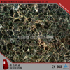 China Flamed Golden River Granite Factory Supply