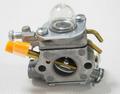 Aparador de grama peças Carb carburador cortador de escova peças para Homelite Roybi