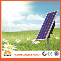 Super Quality and Low Price monocrystalline solar panel price india