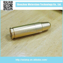 New style Oem multi-partition metal bullet 4Gb flash drive