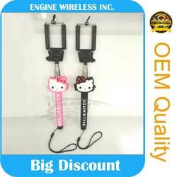Bluetooth selfie rod,china supplier,alibaba express