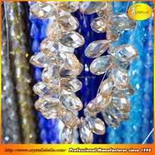 Crystal Football Beads Crystal Ball Beads Glass