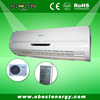 Toshiba Compressor Cooling Only Home Use Hybrid Solar Air Conditioner Manufacturer