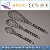 Easy-taking stainless steel function of egg beater price with elegant design and low price