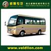 12m omnibus / luxury version coach bus with 49 seats