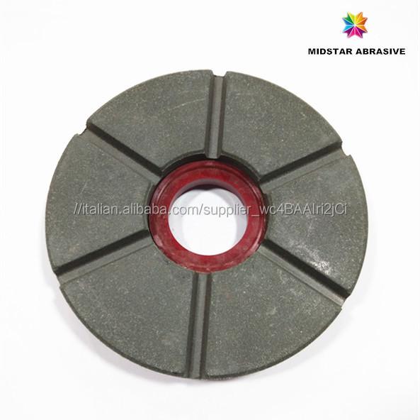 midstar disco di lucidatura per la lucidatura di pietra