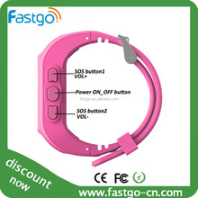2015 newest products wrist watch gps tracking device for kids, bluetooth kids gps watch