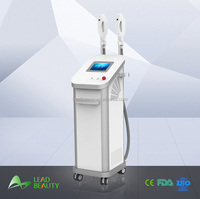 Factory Price High Quality Effective ipl skin tightening machinery