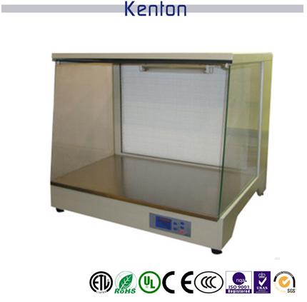 Дешевые ламинарного воздушный поток чистой поверхности лабораторной мебели рабочего чистая скамья