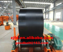 EP NN CC TC rubber conveyor belt