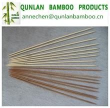 China costura fabricante venta al por mayor de bambú agujas