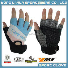 New style Finger less Bicycle Glove
