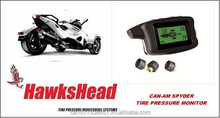Motorcycle TPMS Can-Am Spyder Trikes