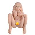 Oface' productos para adultos jóvenes niña de tetas grandes de venta del sexo muñeca muñeca de tamaño completo