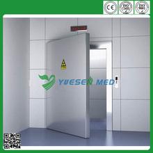 YSX1525 2mmpb guangzhou x-ray lead door