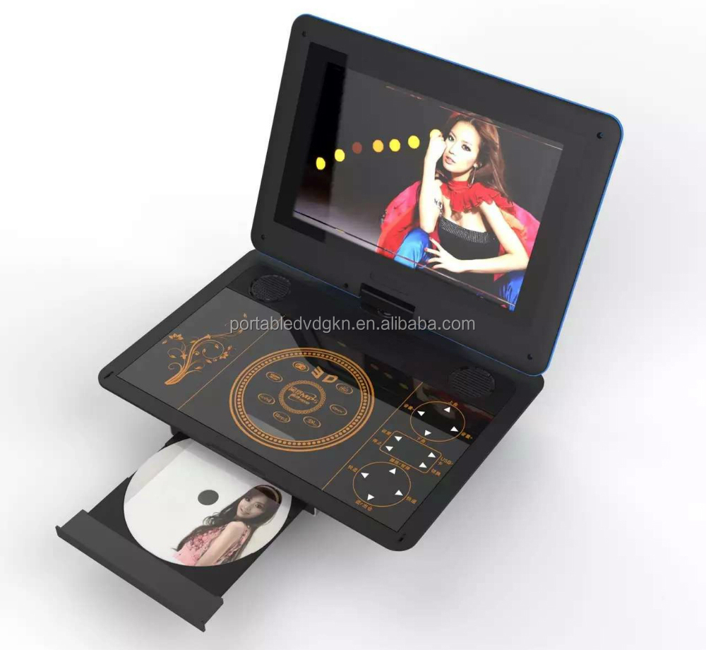 10 portable dvd player: