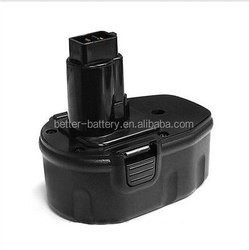 Hot selling Power Tool Battery Dewalt 14.4V DC9091 DE9038 DE9091 DE9092 DE9094