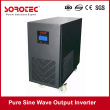 Factory Supply 2000W Pure Sine Wave Inverter