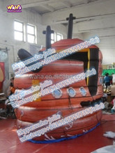 Giant inflatable boat/ship/inflatable model for advertising