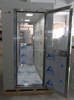 1400 Air Shower Exported to Dubai