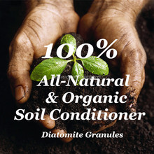 DElite 100% Orgnanic Fertilizers and Organic Gardening Products Diatomite Soil Conditioners with Competitiv Price