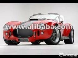 Cobra electric 144 volts