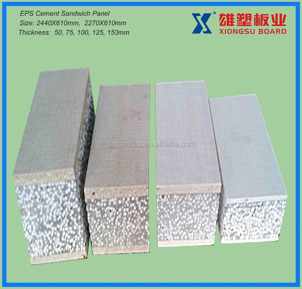 Lightweight Decorative Interior Exterior Concrete Foam Wall Panels Buy Decorative Wall Panels