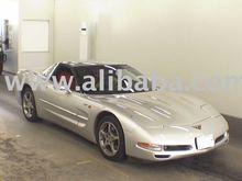 GM Corvette 2002 LDH CY25E car