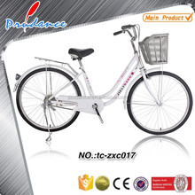 a bicycle manufacturers produce children bicycle and adult bicycle
