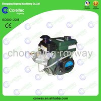 Factory Prices of air cooled single cylinder 2 stroke hot sale new product 10hp portable diesel engine for sale