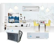 Japanese brands.wall split solar air conditioner,high efficiency,CE
