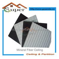 Guangzhou Factor Mineral Fiber Ceiling Tile