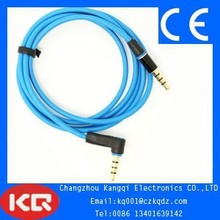 new design 3.5mm audio cable 3.5mm male aux audio plug jack to usb 2.0 female usb cable