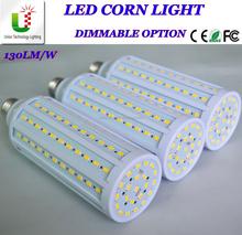 360degree plastic dimmable 12W led bulb corn light E27