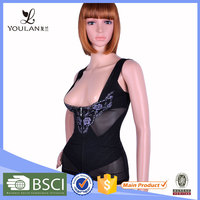 Fancy Design Plus Size Nice Machine Wash Fat Women Sexy Body Shaper