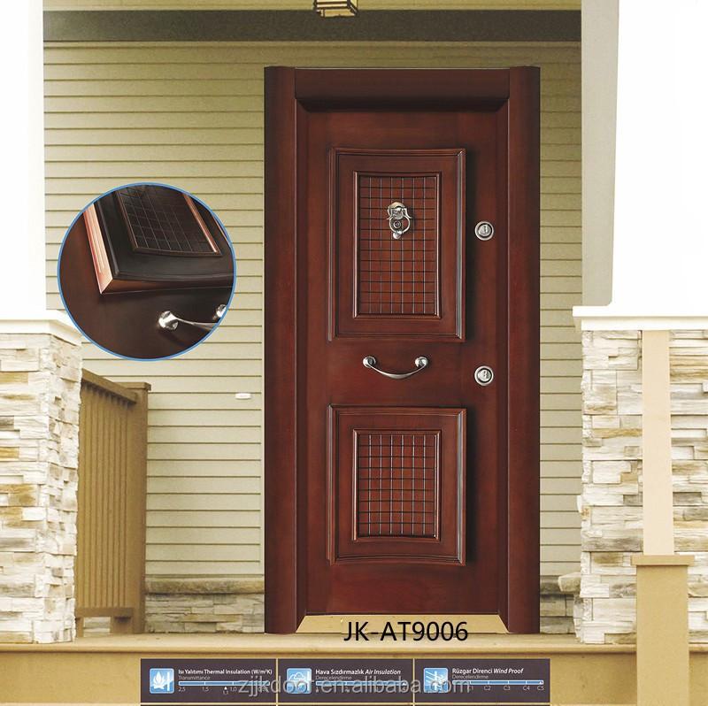 jk at9006 turkey style front door designs standard door size