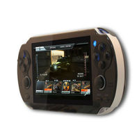 "Hot selling 4gb download hot mp4 videos 4.3"" cheap adult video gaming console"