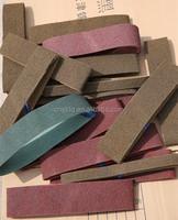 Low price 3M Non-woven nylon abrasive discs, polishing belts