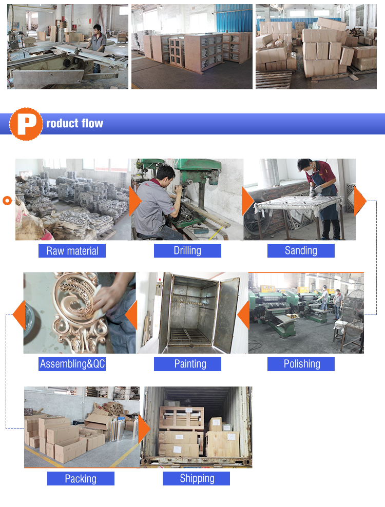 Wholesale cheap metal spear point,aluminum  fence post spearhead,Decorative fence spears and finials